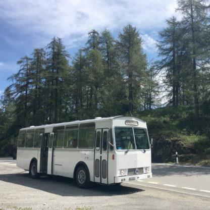 SUP Tour Altrhein Postauto