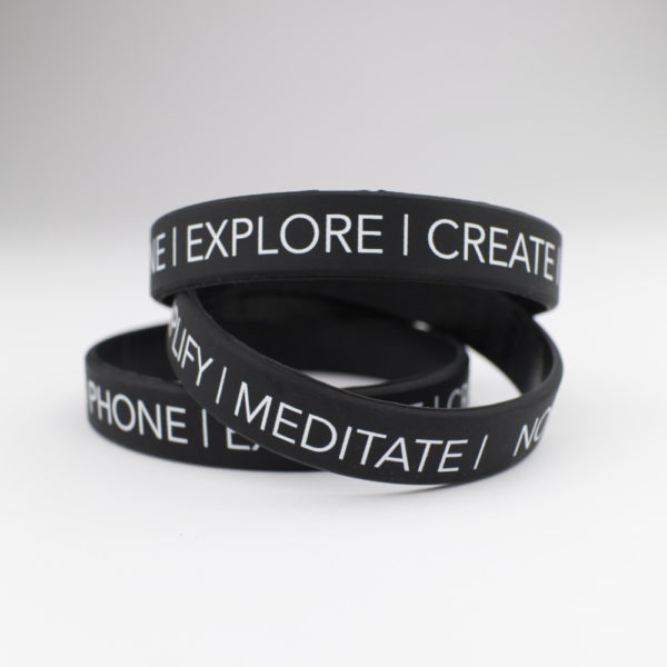 Armbänder Motivation