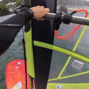 Windsurf Windfoiling in Basel