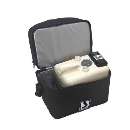 Bravo 20-2 elektrische Luftpumpe SUP Bag