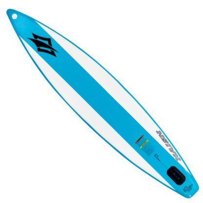 """Naish SUP One Alana Air 12'6"""" Unten"""