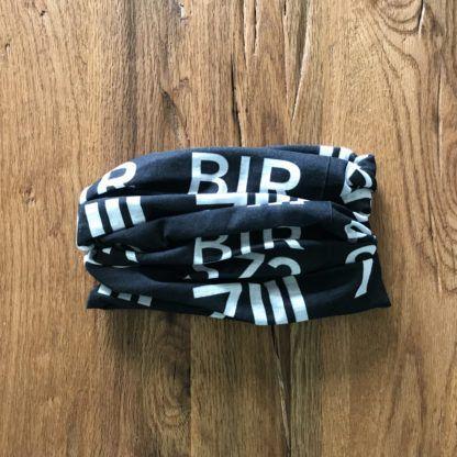 Birs73 Bandana Schal klein