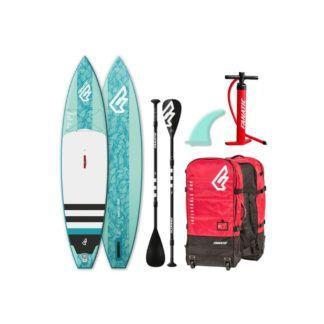 Fanatic SUP Diamond Air Touring