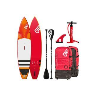Fanatic SUP Ray Air Premium Pack