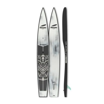 Indiana 14' Race Flat Water Carbon