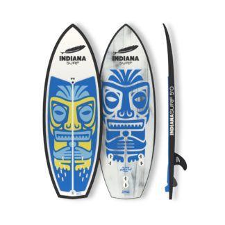 Indiana 5'0 Wakesurf Hardboard