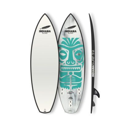 Indiana Citysurf Hardboard 5'2