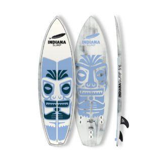 Indiana Citysurf Hardboard 5'6 Pads