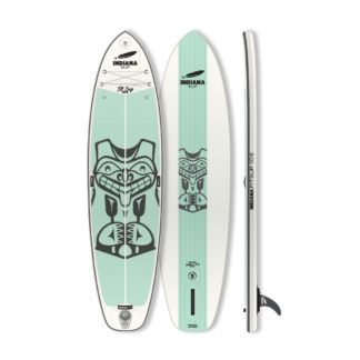 Indiana SUP 10'6 Fit Inflatable