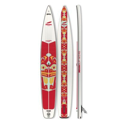 Indiana SUP 14'0 RS LTD Inflatable