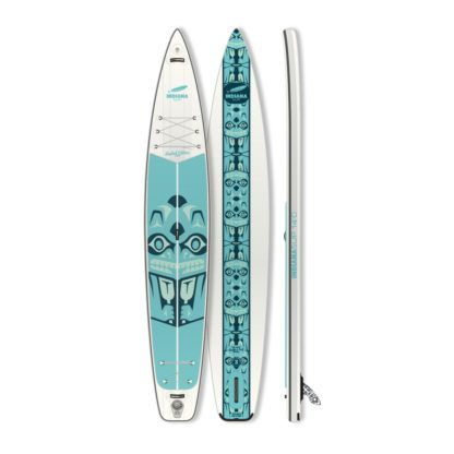 Indiana SUP 14'0 Touring LTD Inflatable