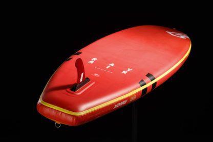 Fanatic SUP Ray Air Premium Unten