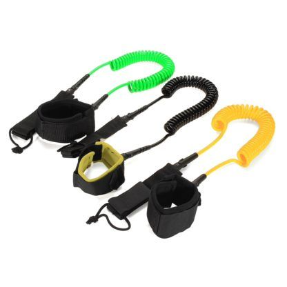 Coiled Leash Birs73