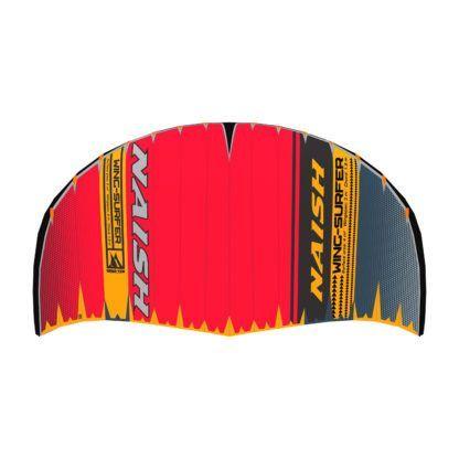 Naish Wing Surfer Rot