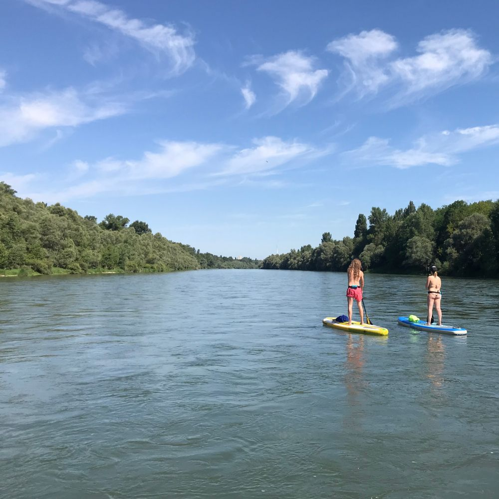 Stand-Up-Paddle-Tour-Altrhein-von-Basel